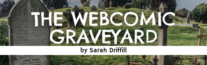 Webcomic Graveyard
