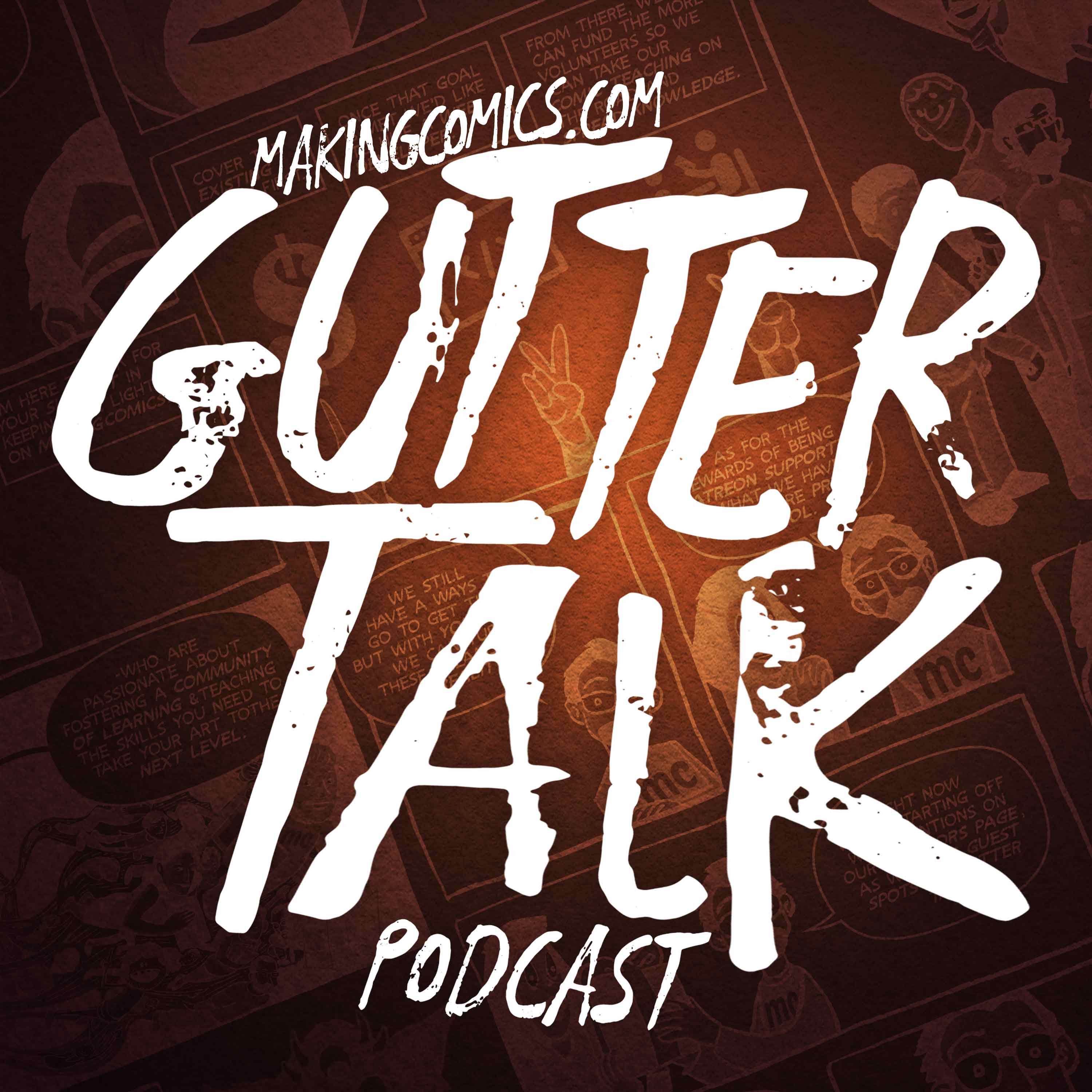 podcast – MakingComics.com